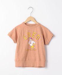 【coen キッズ / ジュニア】コーエン university team Tシャツ