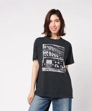 【RETRO BRAND】PINK FLOYD SYNTH Tシャツ