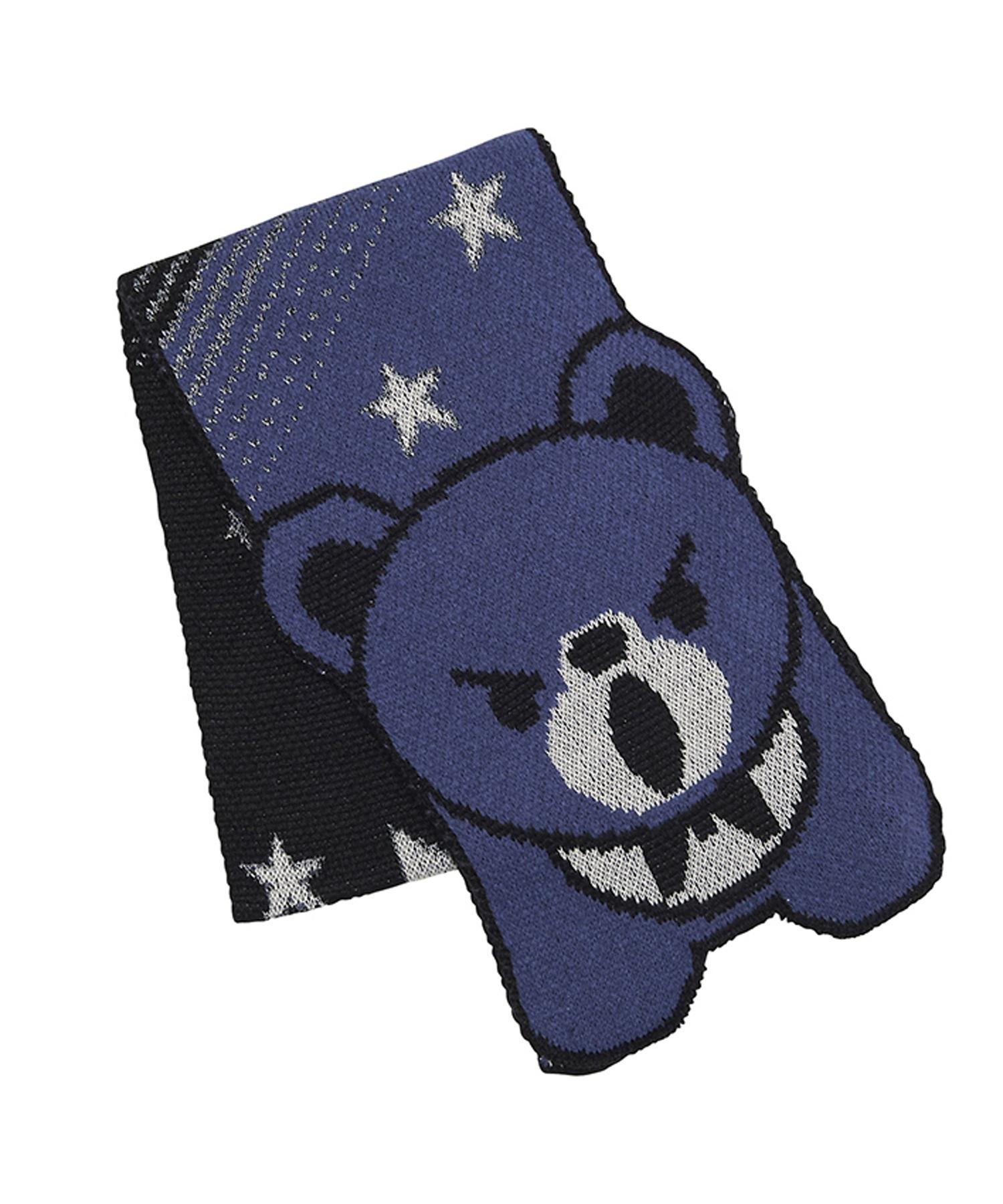 HYSTERIC BEAR マフラー