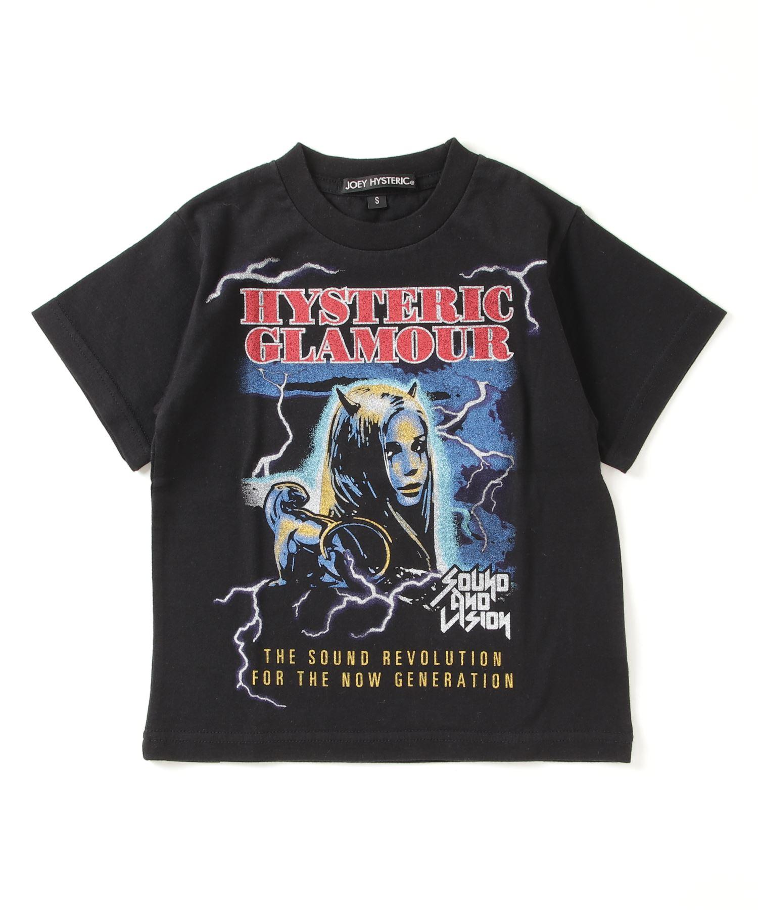 THUNDER MOUNTAIN Tシャツ【S/M】