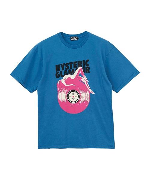 SENSUAL SOUNDS Tシャツ
