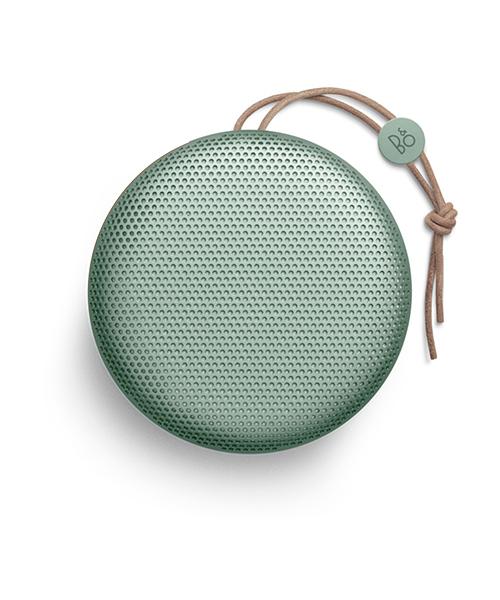 B&O PLAY ベオプレイ A1 Bluetoothスピーカー