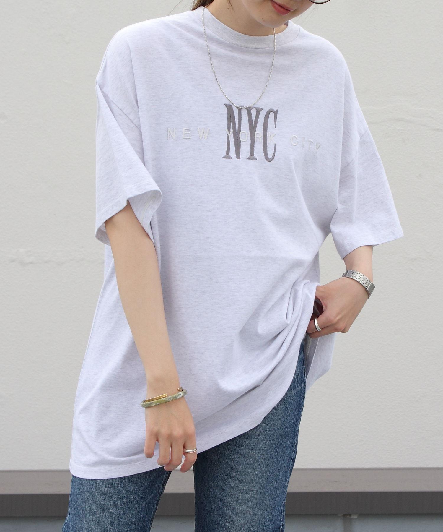 THE SHINZONE / シンゾーン NYC TEE