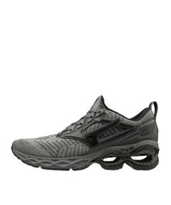 "MIZUNO  / ""WAVE CREATION WAVEKNIT"" スニーカー"