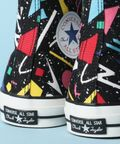 コンバース CONVERSE / ALL STAR 100 GEOMETRIC HI