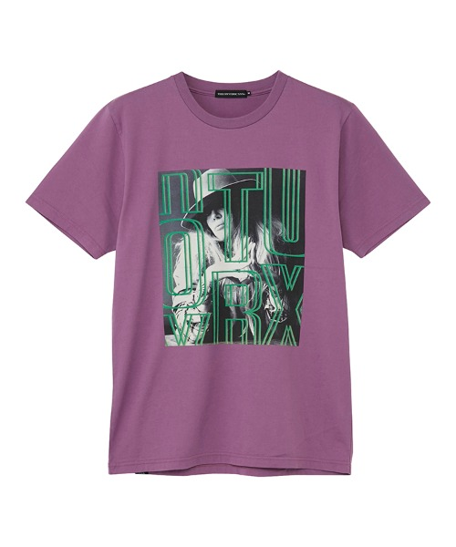 ROYAL TRUX/JENNIFER Tシャツ