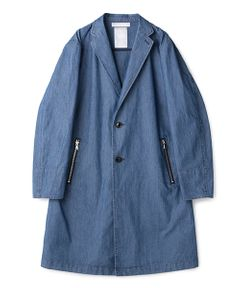 onegravity DENIM SHOP COAT