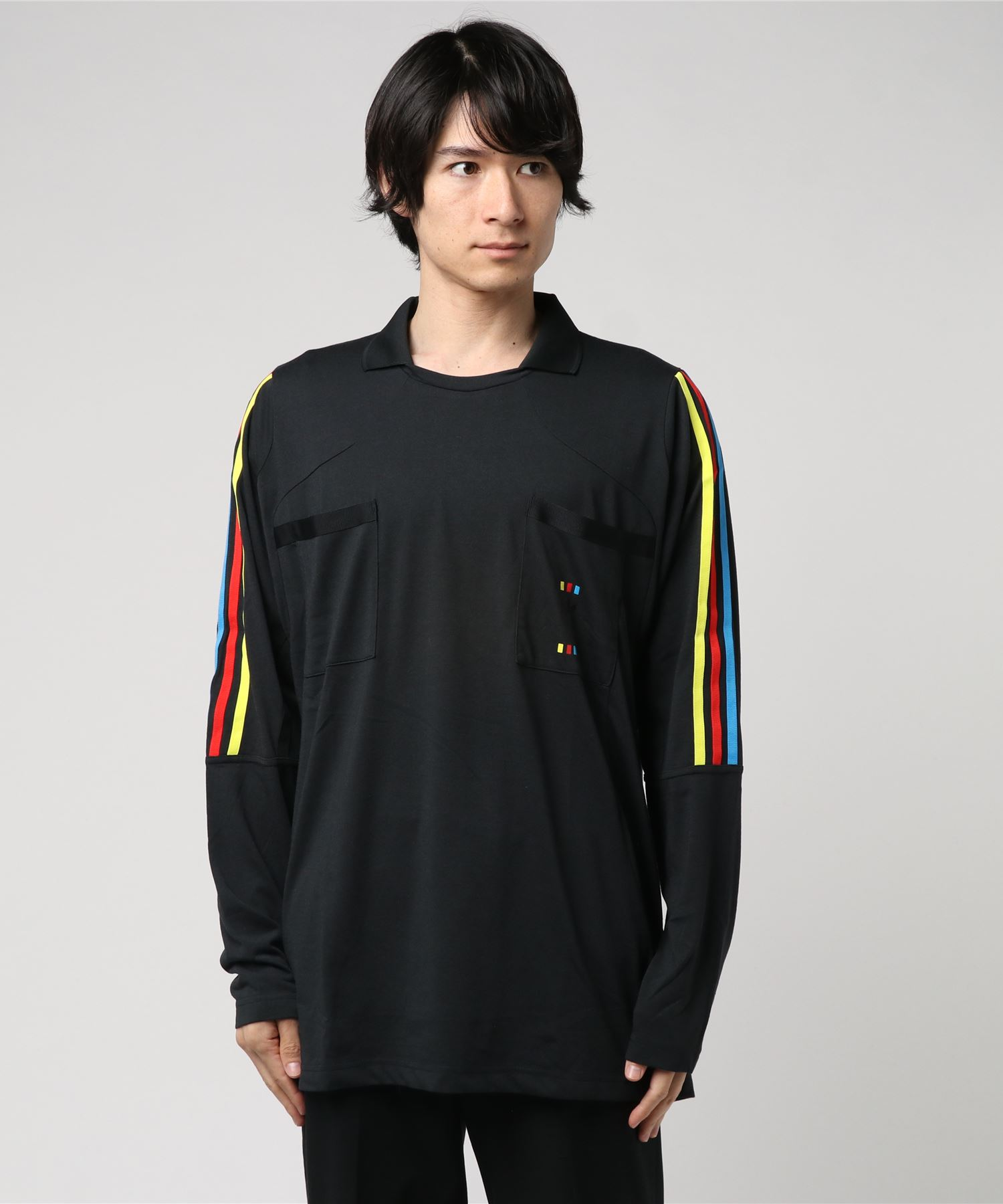 adidas Originals by Oyster Holdings 72HR LS TEE (DU7890)