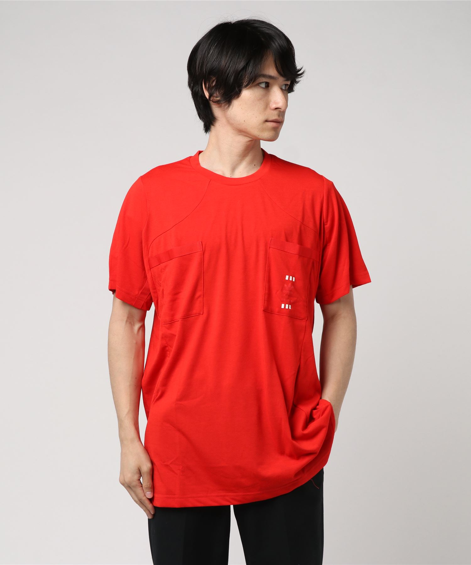 adidas Originals by Oyster Holdings 72HR SS TEE (DU7891)