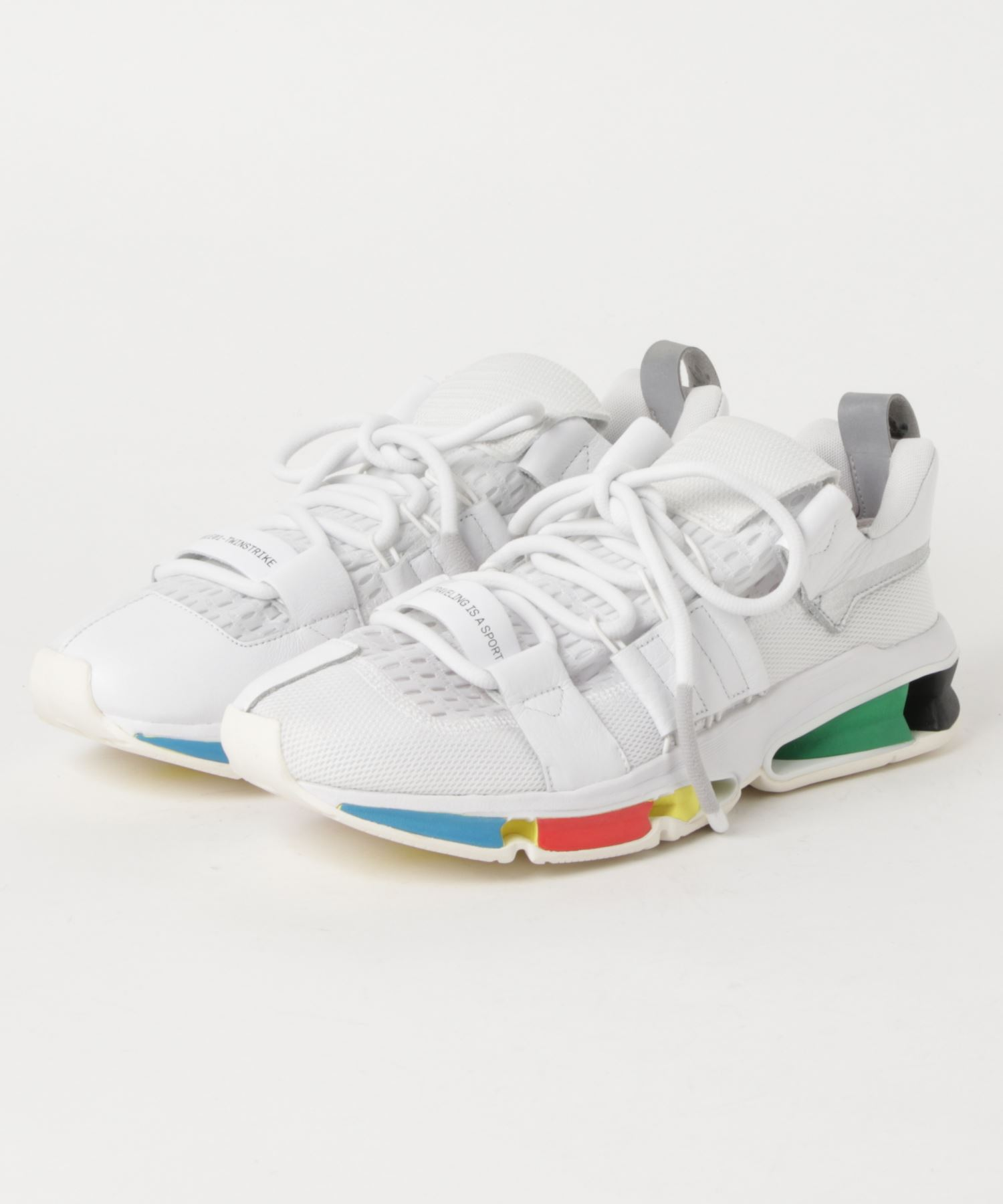 adidas Originals by Oyster Holdings TWINSTRIKE (BD7262)