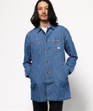 【Lee】WORKCOAT Denim