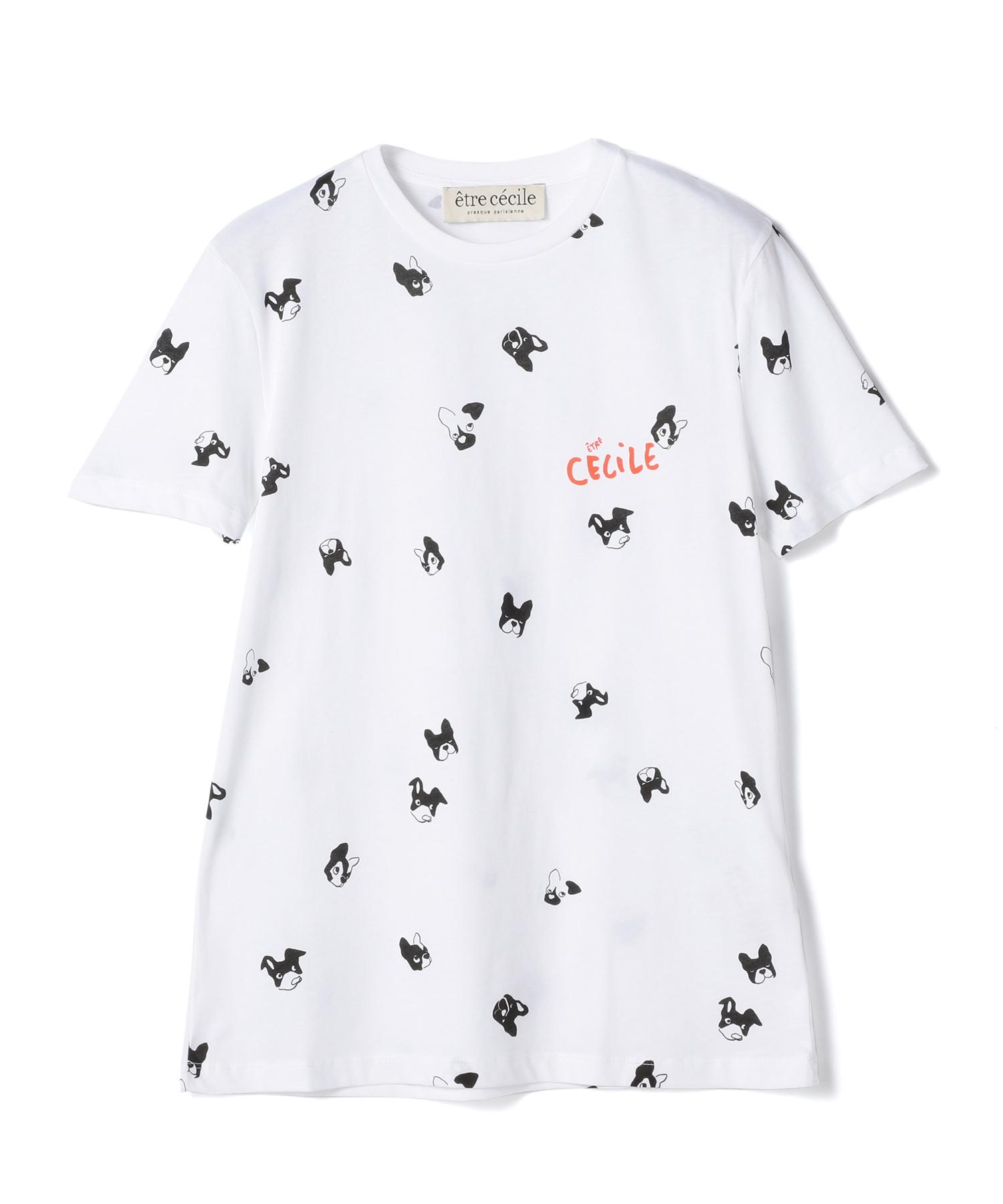ETRE CECILE / Tシャツ