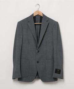 TRIANO×ESTNATION / セットアップ2Bジャケット