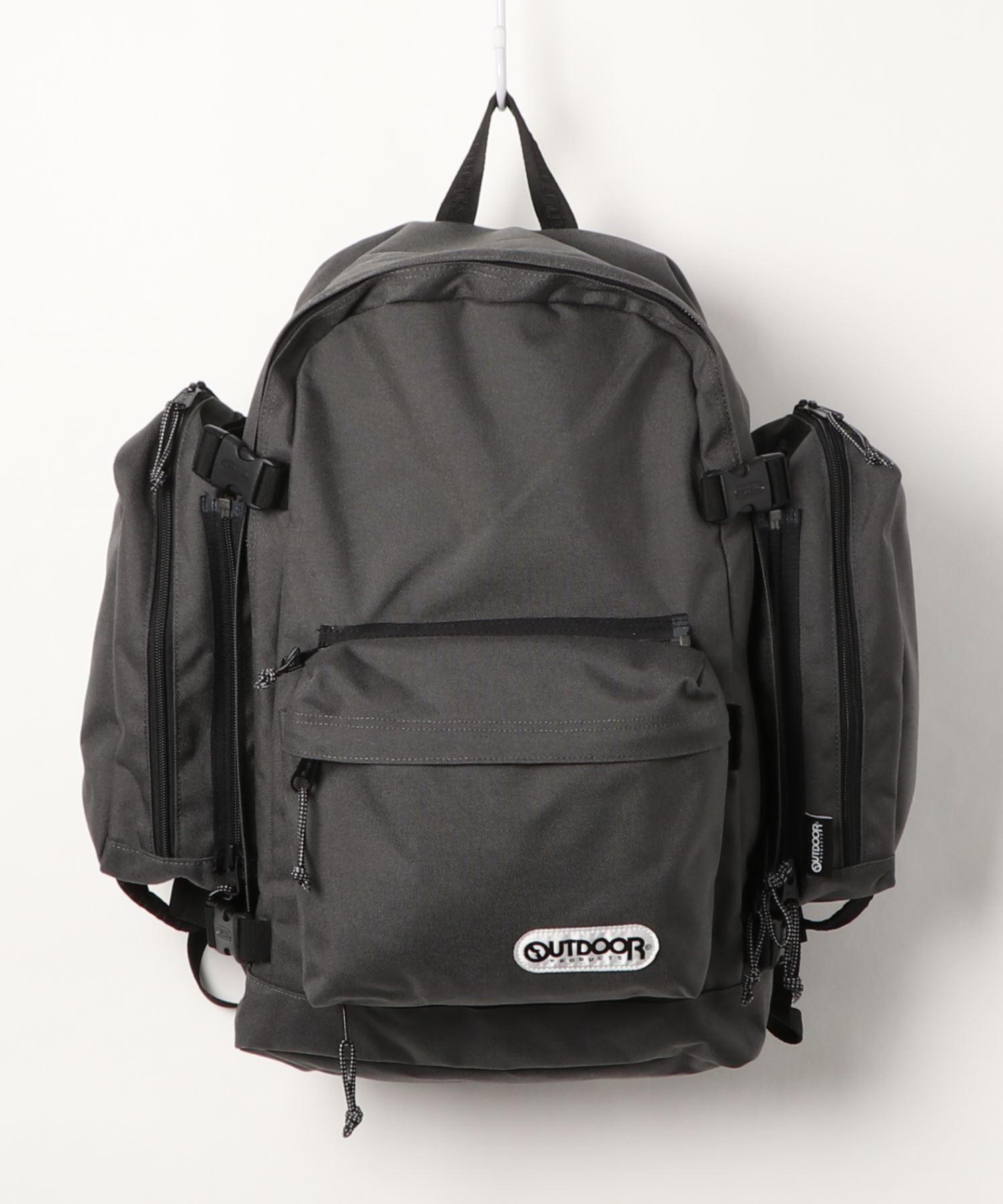 【N.HOLLYWOOD×OUTDOOR PRODUCTS】コラボデイパック バックパック