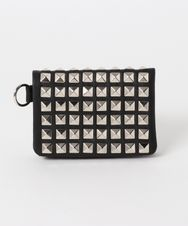 STUDS AND PINS LEATHERウォレット