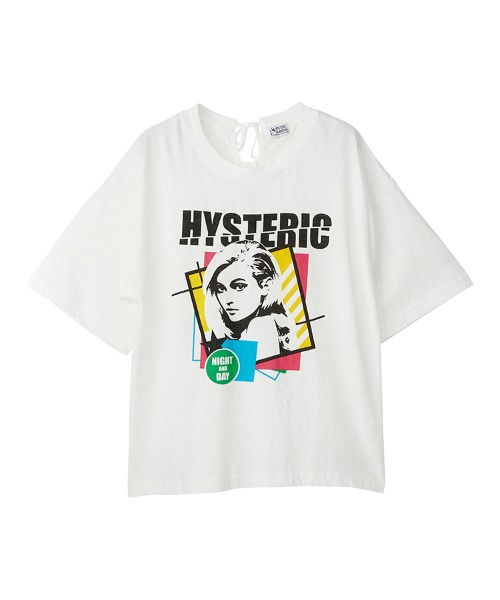 HYS NIGHT AND DAY Tシャツ