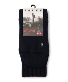 "FALKE / ""WALKIE LIGHT"" ソックス"