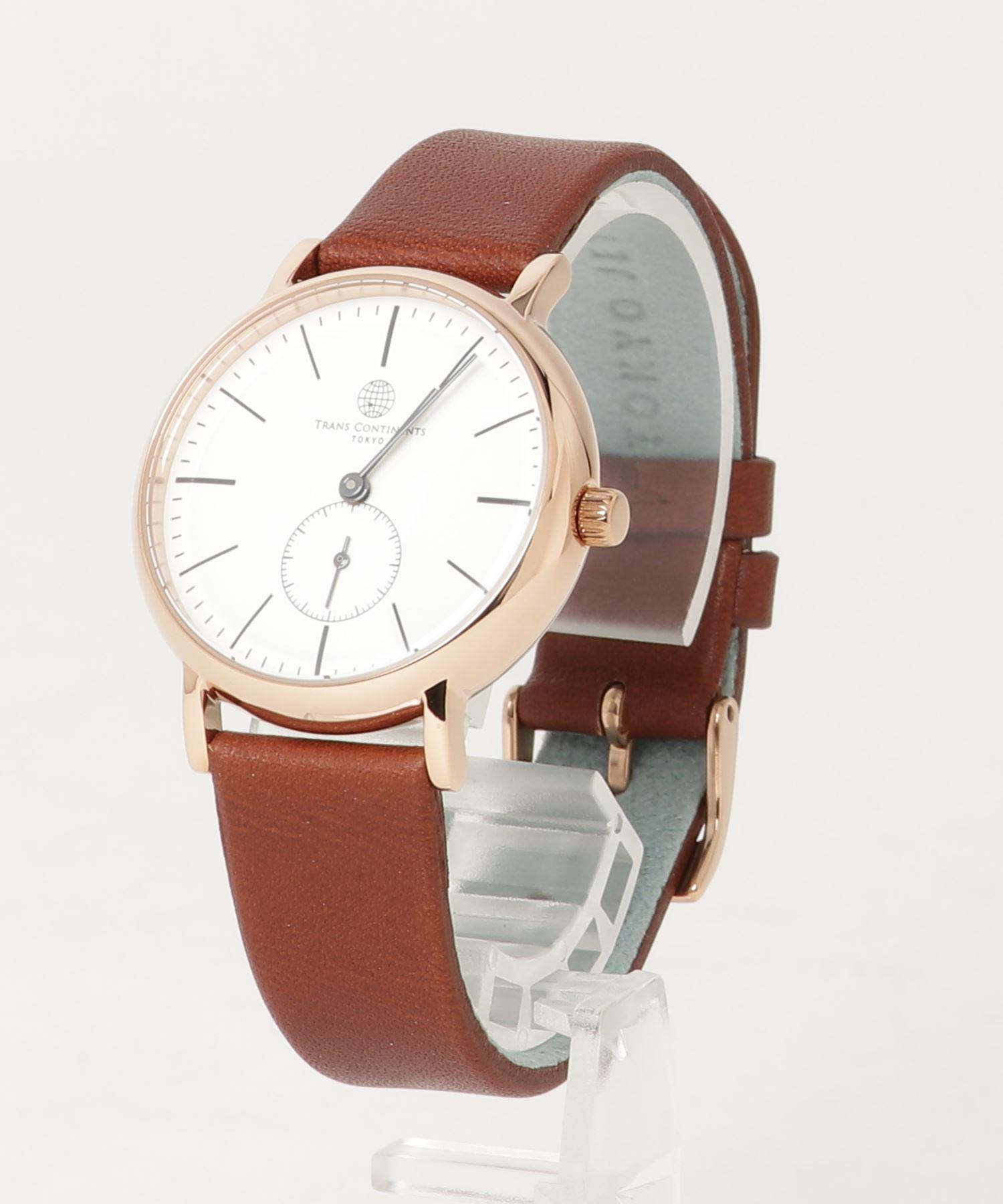 腕時計 TC001