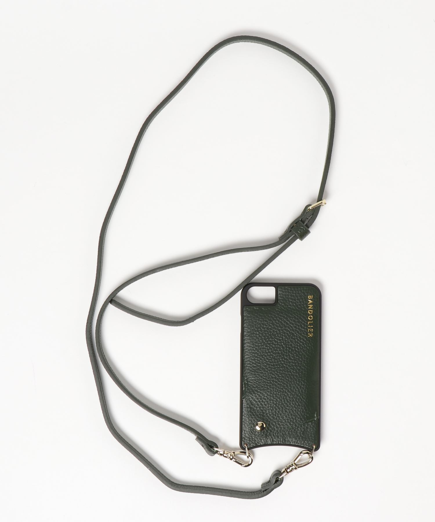 BANDOLIER EMMA iPhone 6.7.8 WINTER ONE