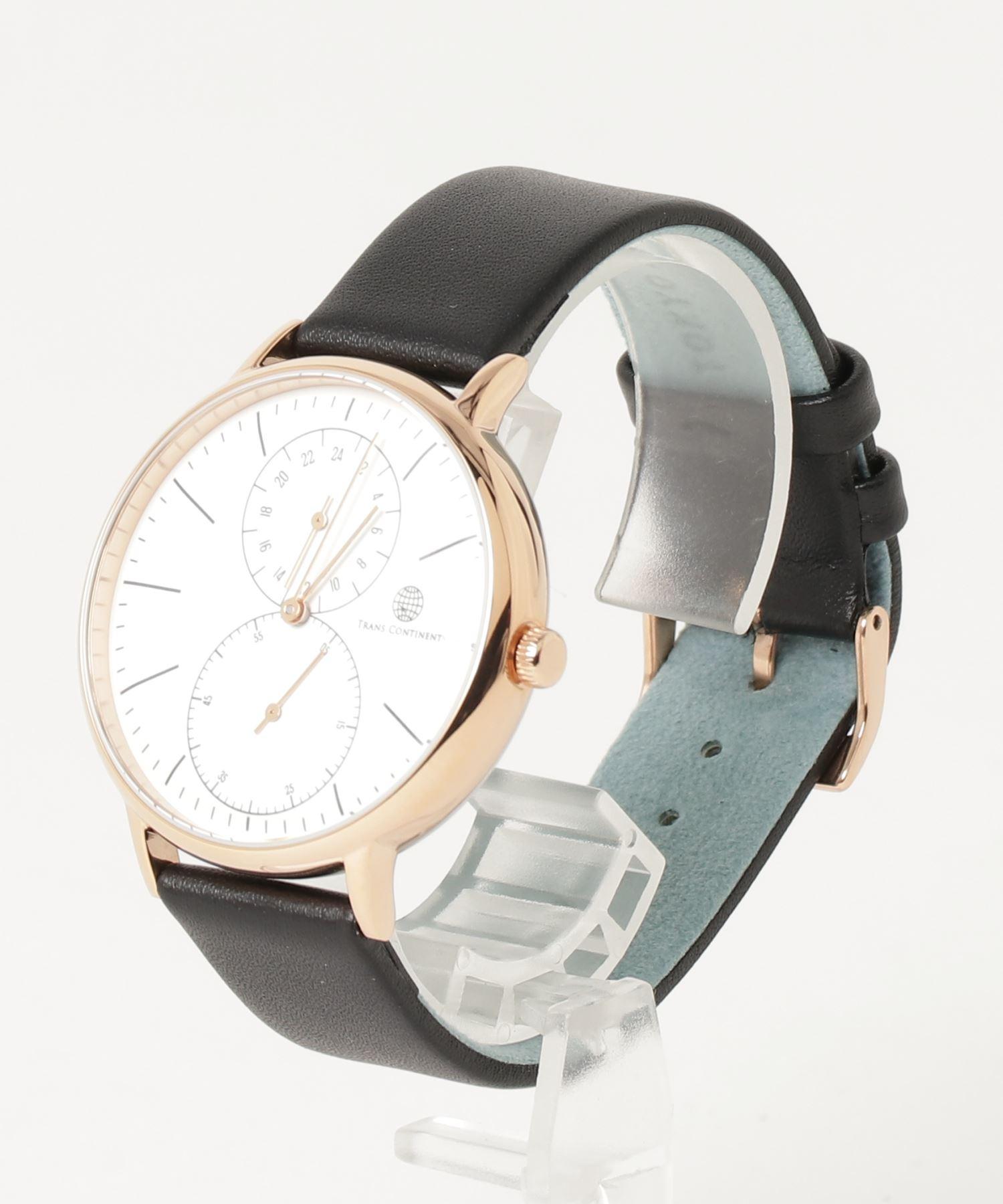 腕時計 TC003