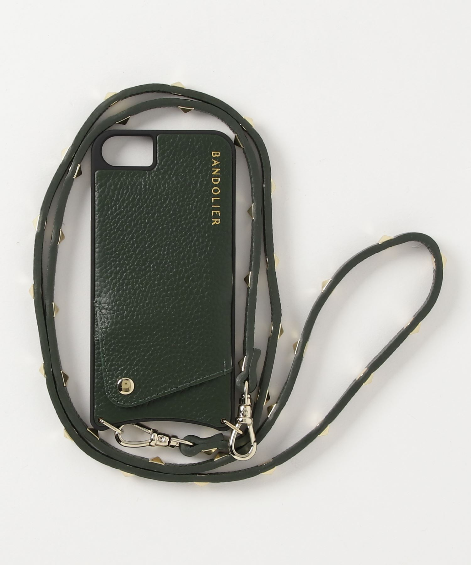 BANDOLIER SARAH iPhone 6.7.8 WINTER ONE