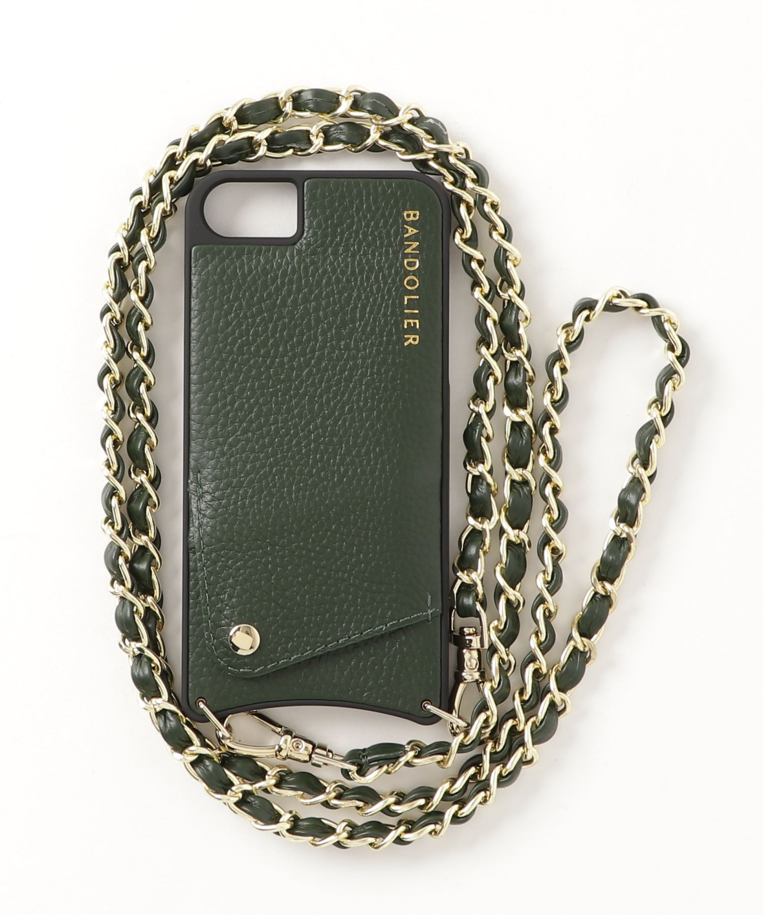 BANDOLIER LUCY iPhone 6.7.8 WINTER ONE