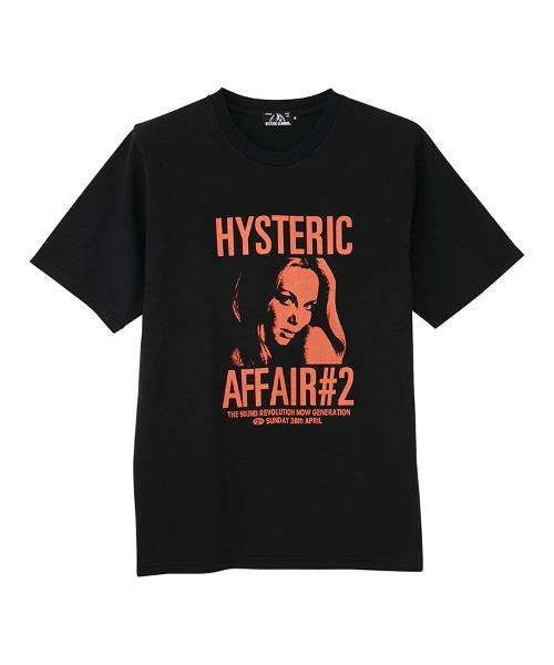 HYS AFFAIR#2 Tシャツ