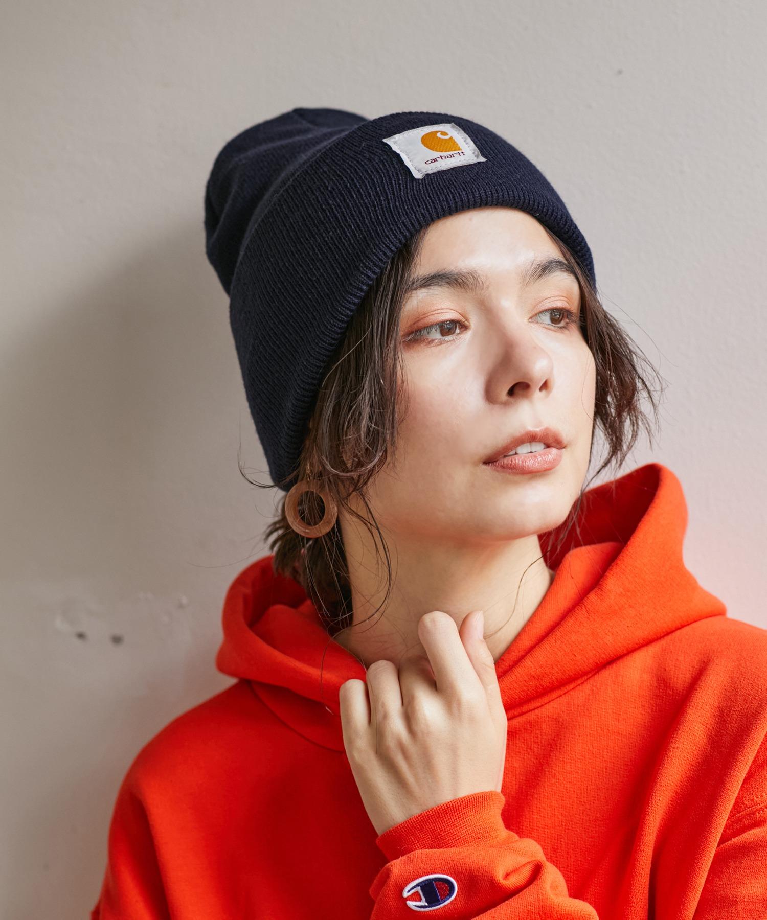 carhartt(カーハート) ACRYLIC WATCH HAT ニットキャップ
