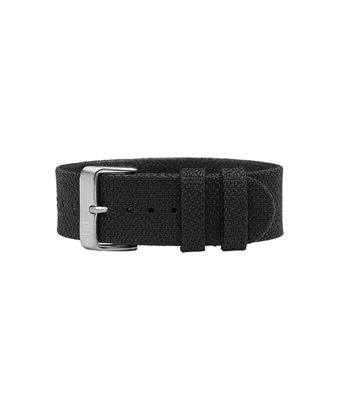 TID Watches Wristband 引き通し交換用ベルト <Twain×Steel Buckle>