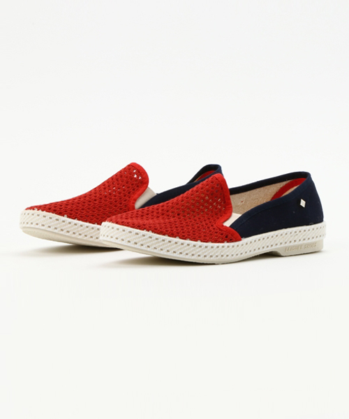 Rivieras Leisure Shoes スリッポン