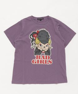 BAD GIRLS pt Tシャツ【L】
