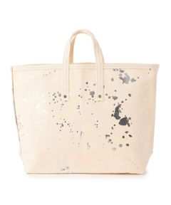 "TEMBEA / ""PAINTER TOTE SMALL"" トートバッグ"