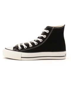 "CONVERSE ""CANVAS ALL STAR J HI W"" スニーカー"