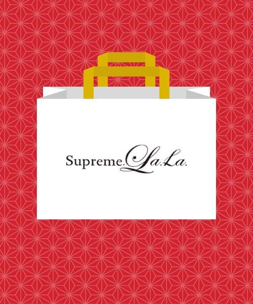 【福袋】Supreme.La.La.