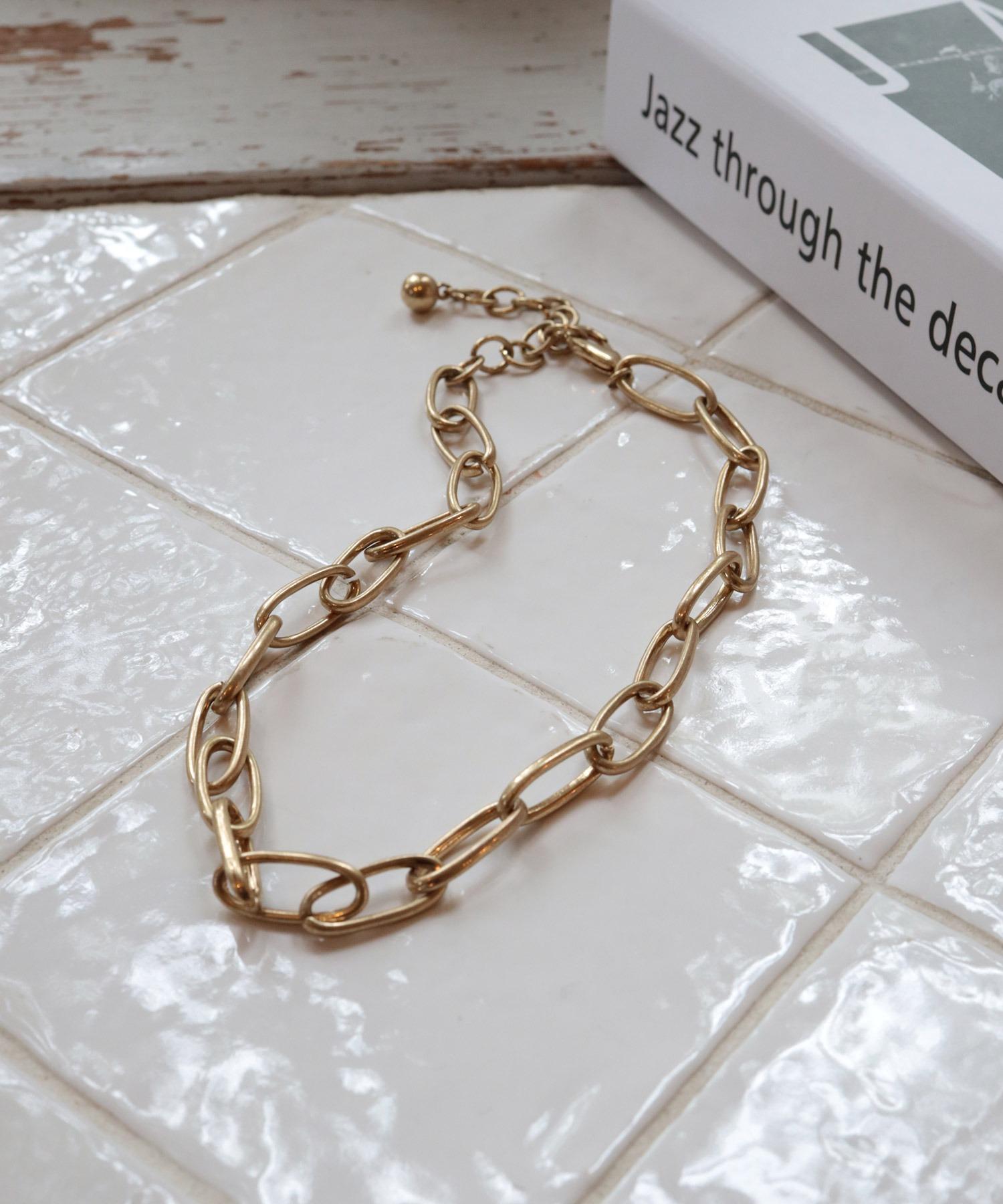 matt chain necklace
