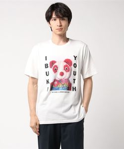 IBUKI YOUTH SAFTY PANDA Tシャツ