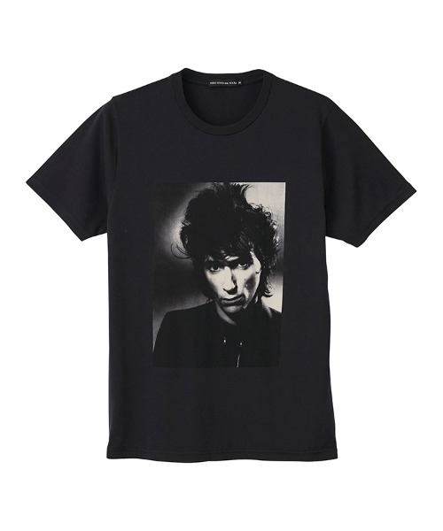 JOHNNY THUNDERS/JT IN COLD BLOOD Tシャツ