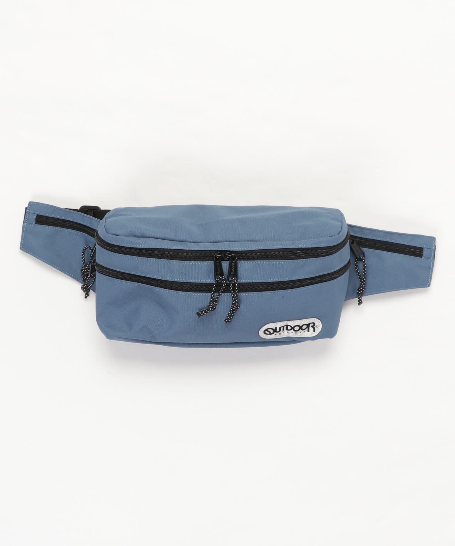 Outdoor Products アウトドアプロダクツ / 185 HIP BAG