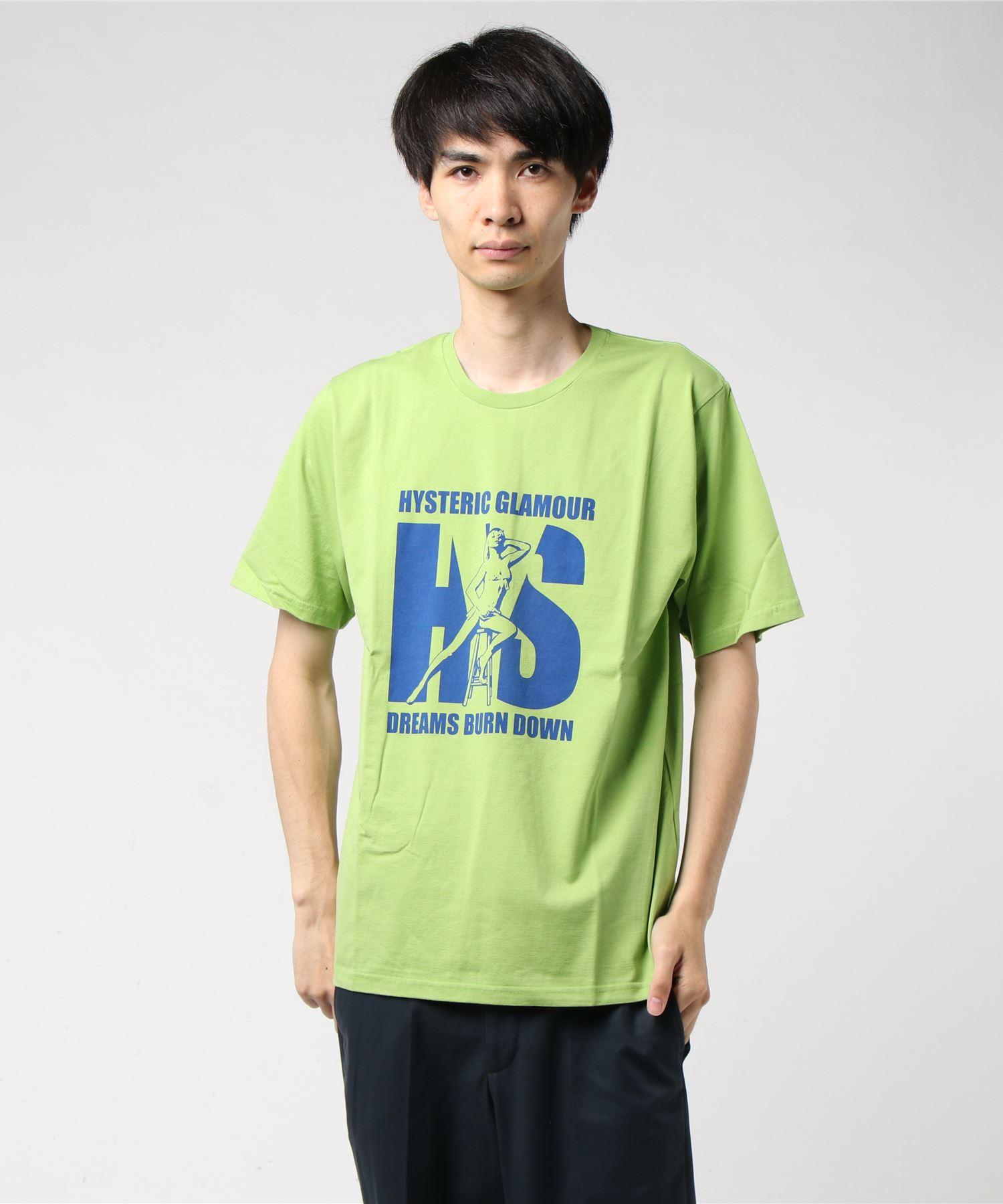 CELEBRITY GIRL Tシャツ