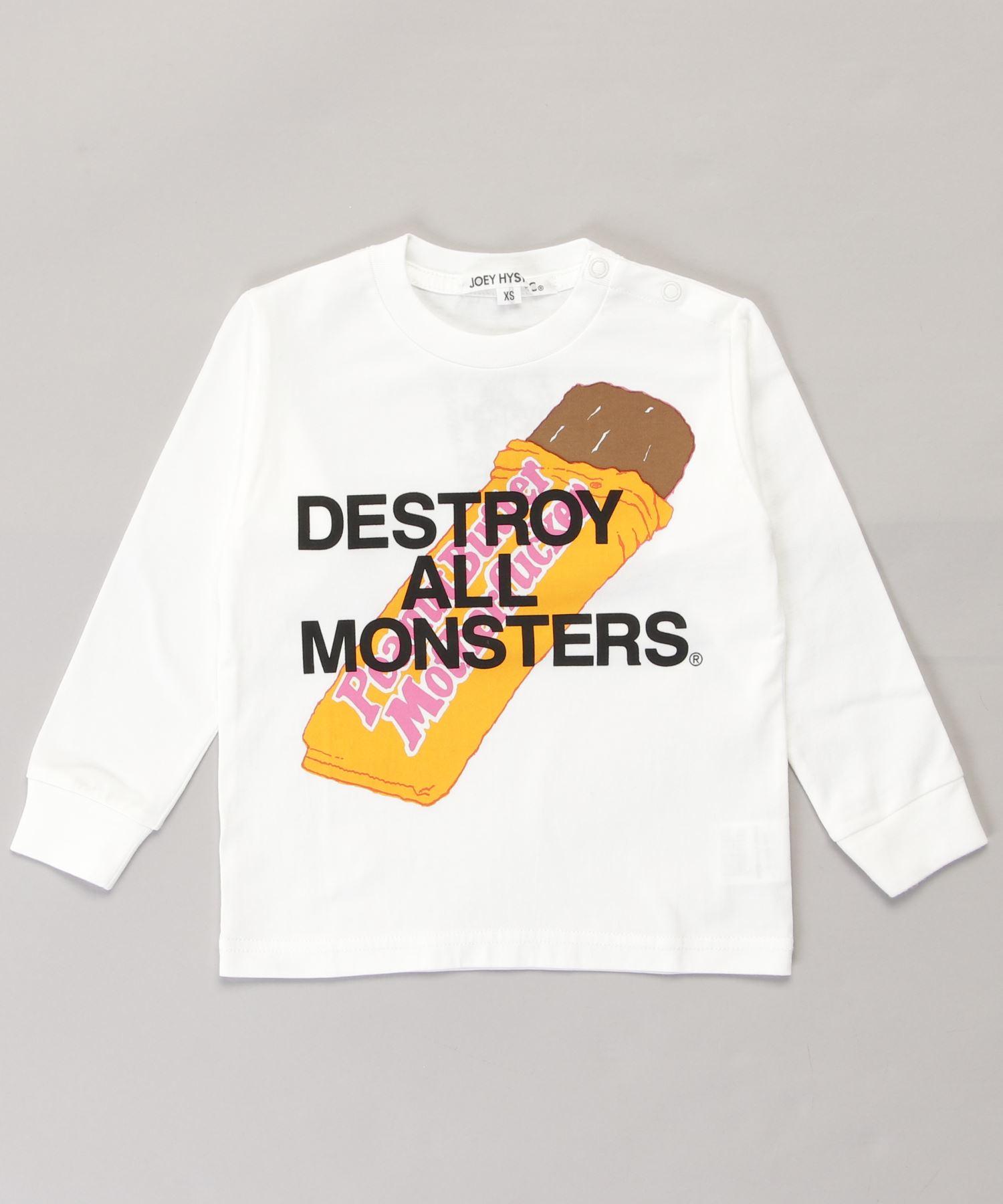 DAM/PBMF Tシャツ【XS/S/M】