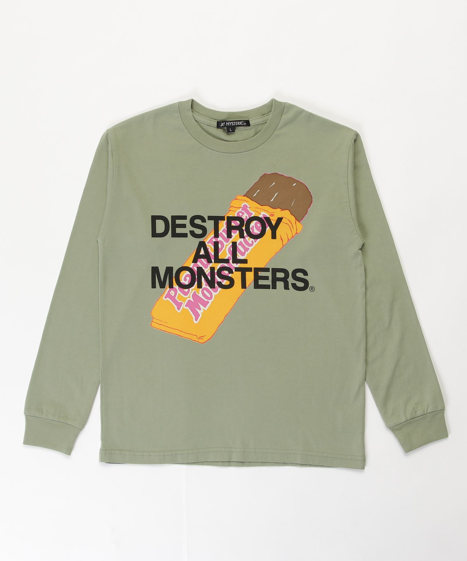 DAM/PBMF Tシャツ【L】