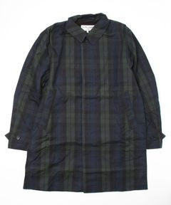 【YMC】FLASHER MAC COAT