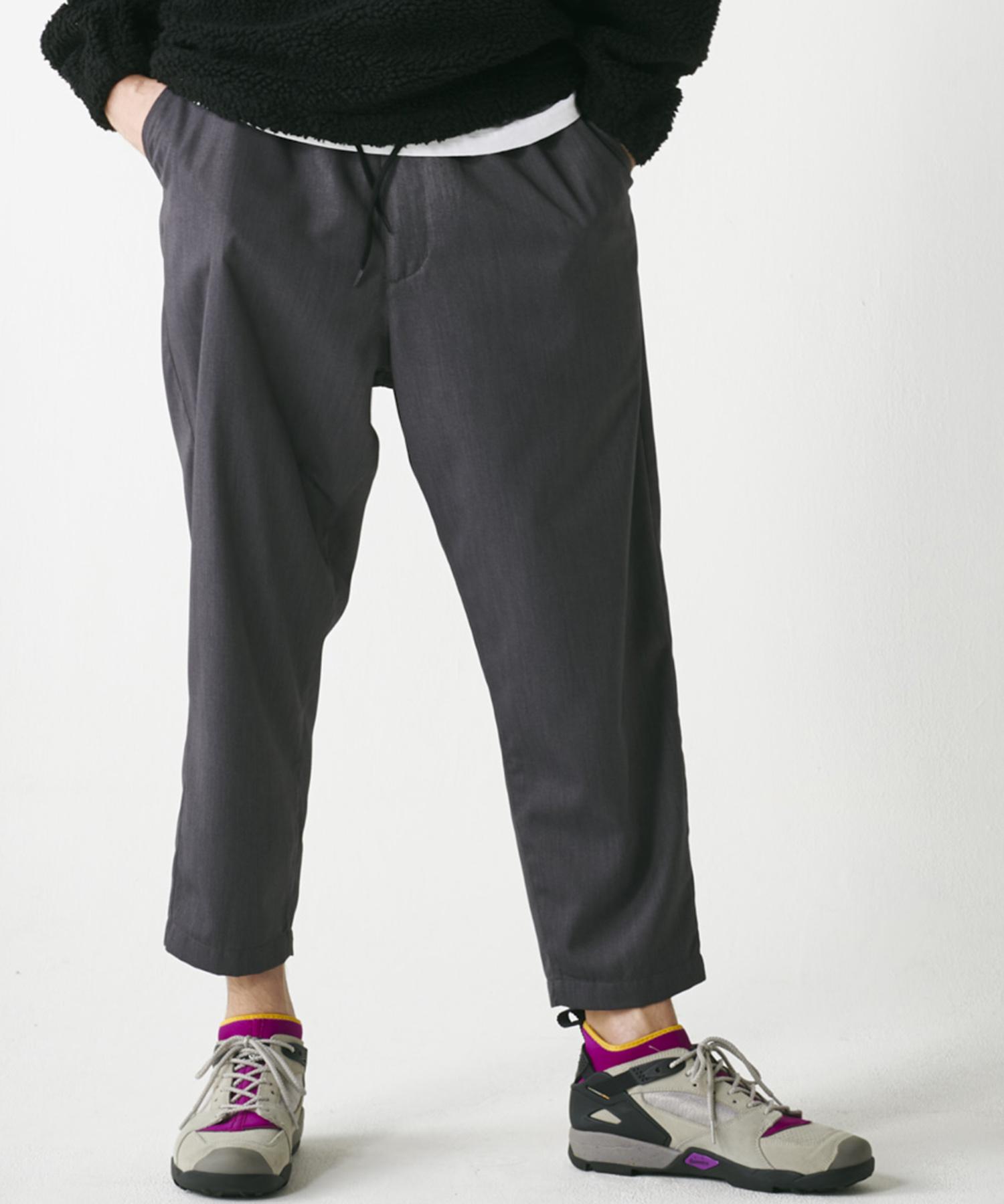 アメリカンラグシー AMERICAN RAG CIE / TRワイドパンツ TR Wide Pants