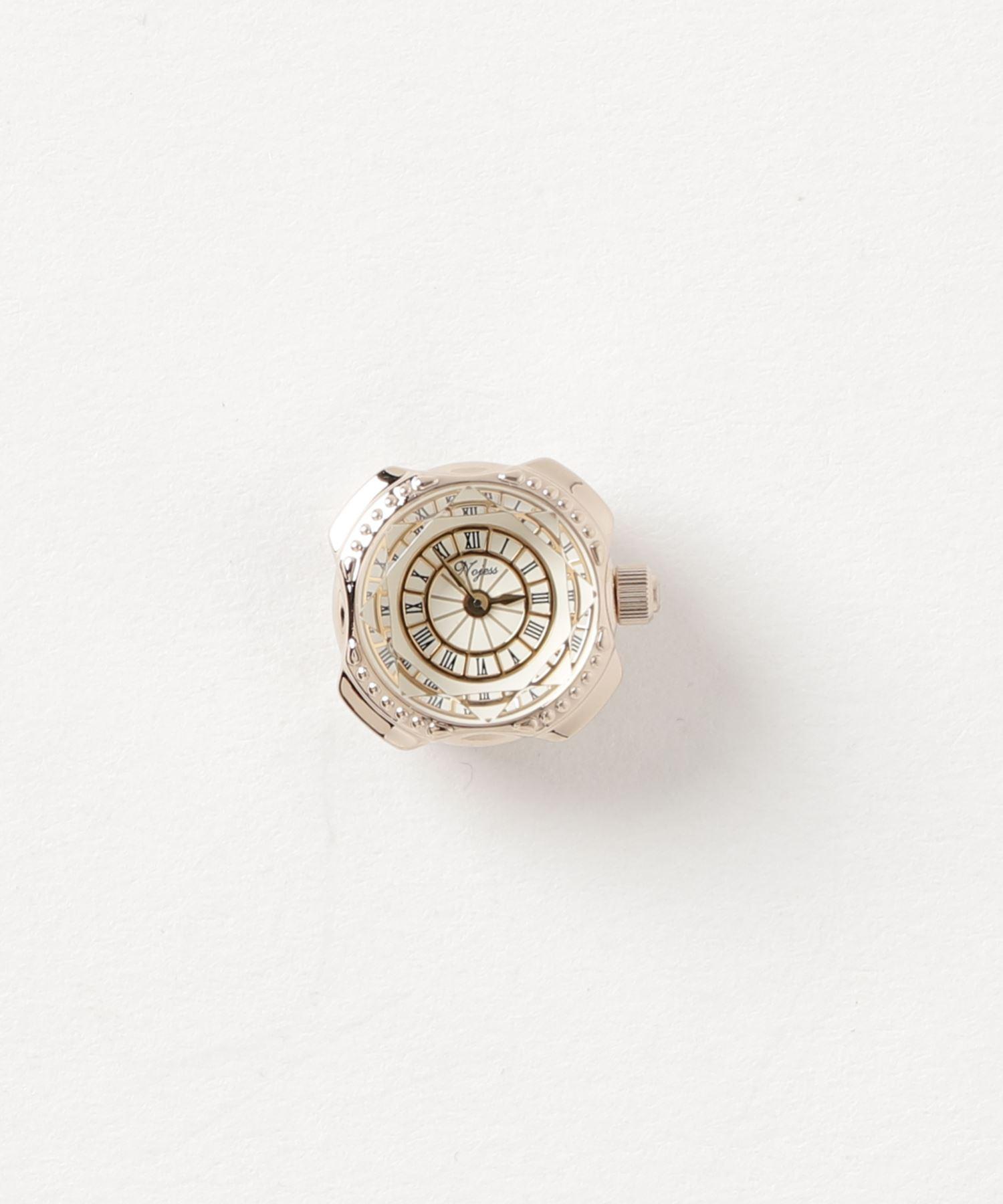 【6mm用】スクエアフェイスウォッチ(WH19)