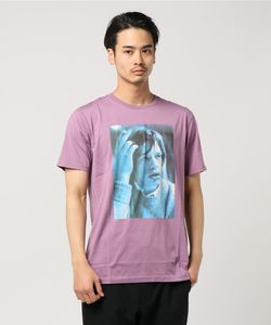 THE ROLLING STONES/MICK 1964 プリント Tシャツ