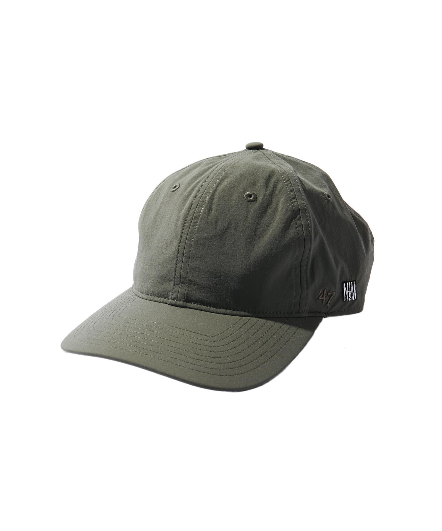SPRING2020 CAP【N.HOOLYWOOD COMPILE × '47】