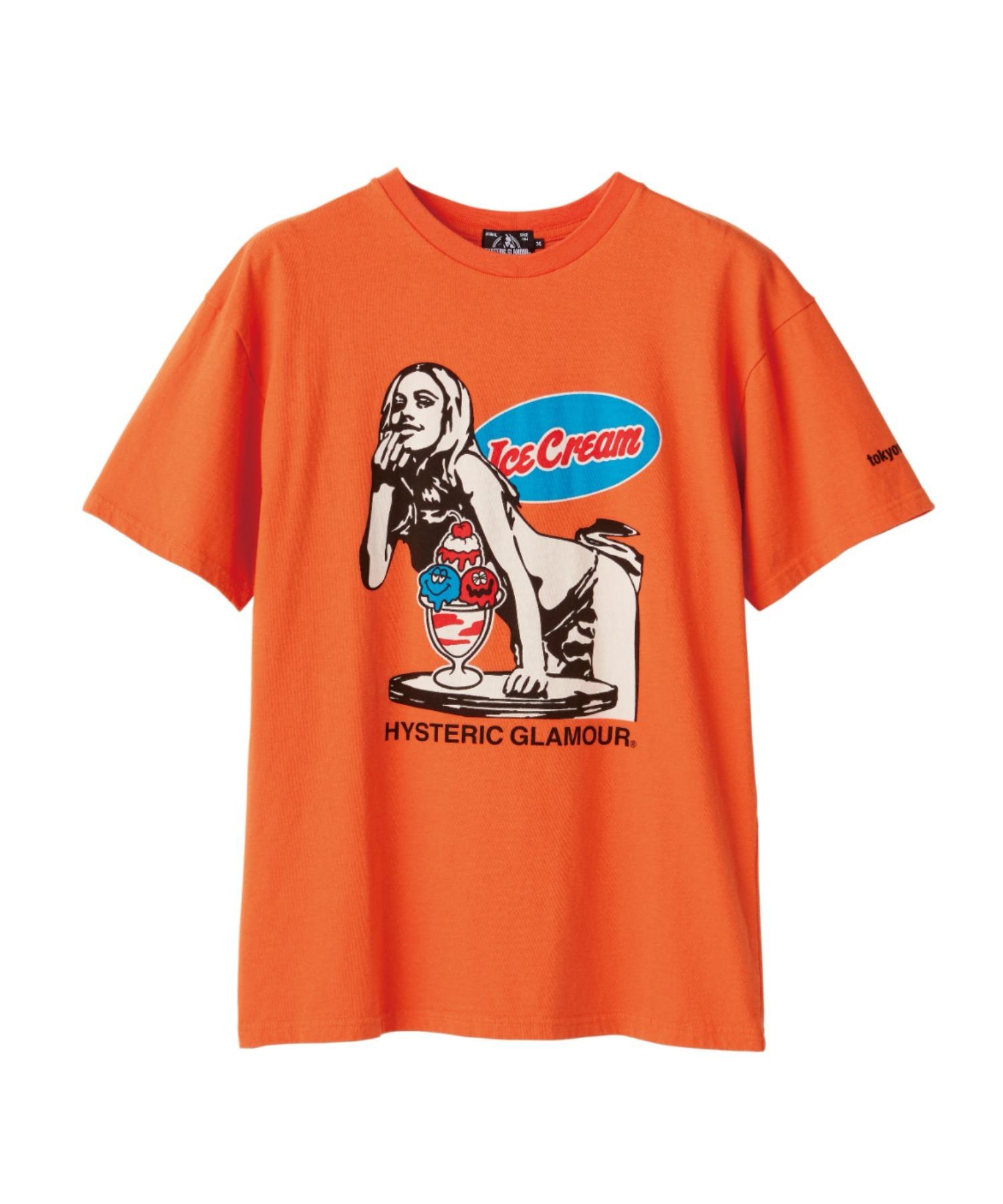 TOKYOVITAMIN/PARFAIT GIRL Tシャツ