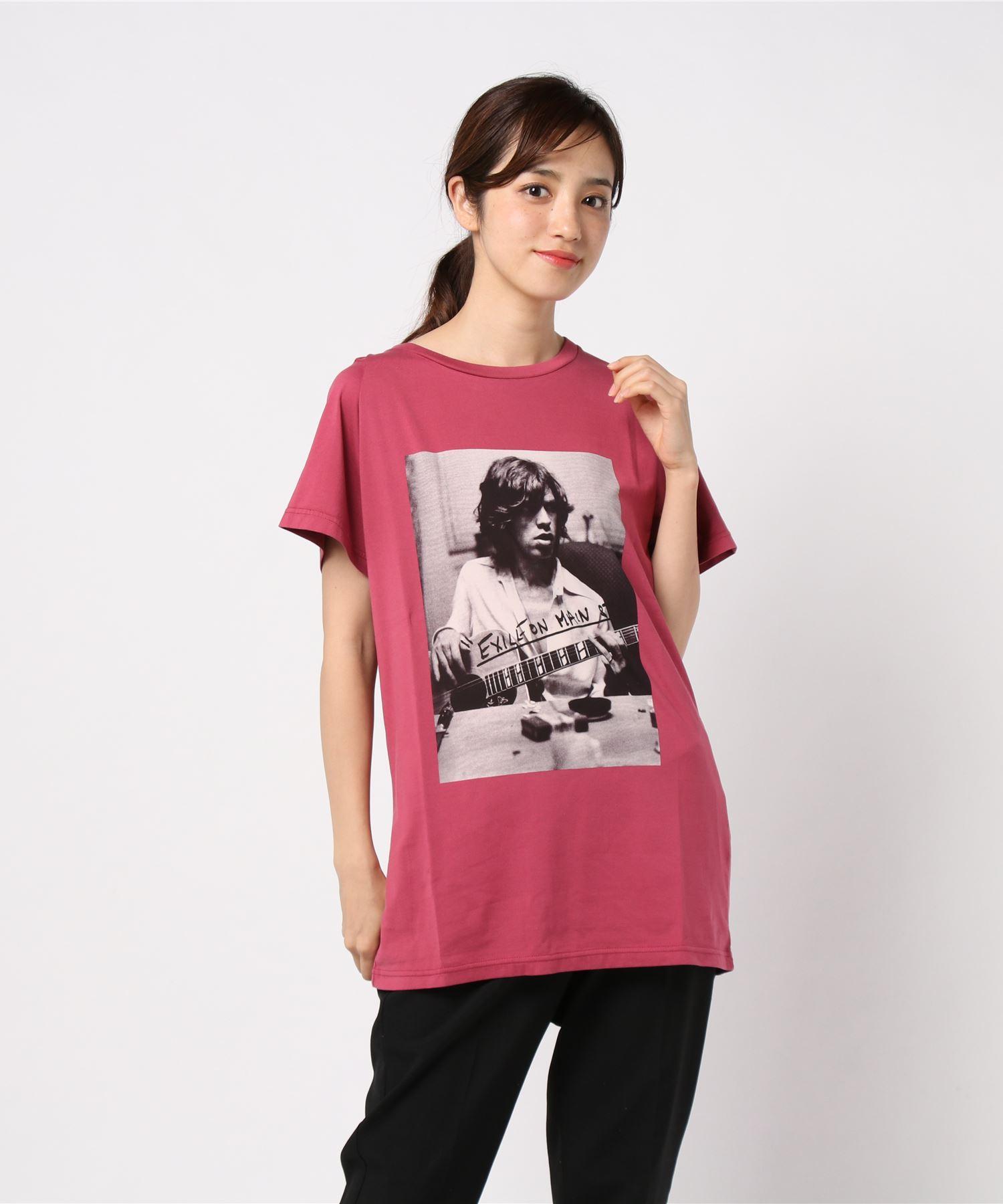 RS/MICK 1971 ビッグTシャツ