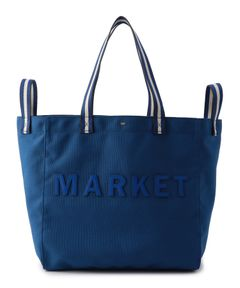 "ANYA HINDMARCH / ""Market Household Tote"" トートバッグ"