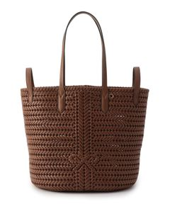 """ANYA HINDMARCH / """"Small Neeson Two Way Tote"""" トートバッグ"""